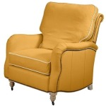 Potter Leather Recliner