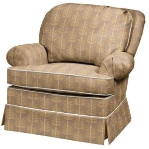 Allison Swivel Rocker