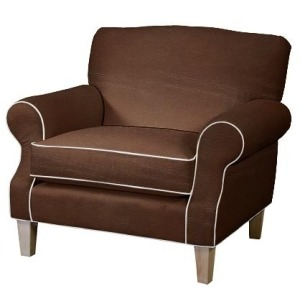 Barton Leather Chair