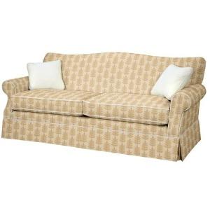 Barton Sofa Condo Size