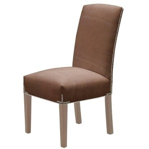 Becca Leather Dining Chair