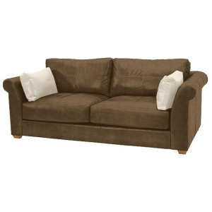 Cabo Leather Sofa