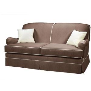 Charley Condo Sofa/Skirted