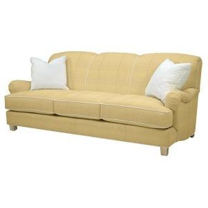 Charley Leather Sofa