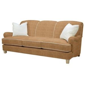 Charley Leather Sofa - No Seams