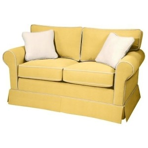 Copley Square Loveseat/Loose Back