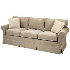 Copley Square Sofa/Loose Back 84