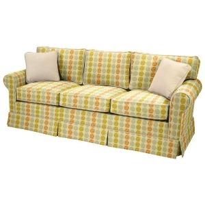Copley Square Sofa/Loose Back 74
