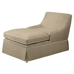 Jean Chaise/Skirted