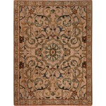 """Timeless Copper Rug - 8'6 x 11'6"""""""