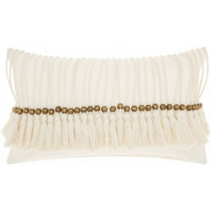Ivory Lifestyle Pillow