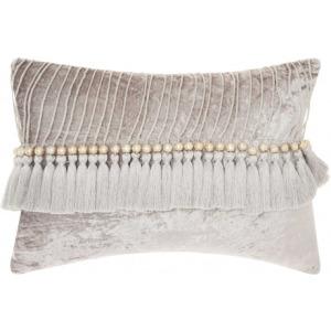 Grey Lifestyle Pillow