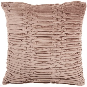 """Nude Lifestyle Pillow 18"""" x 18"""""""