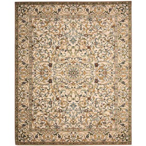 "Timeless Copper Rug - 9'9"" x 13'"
