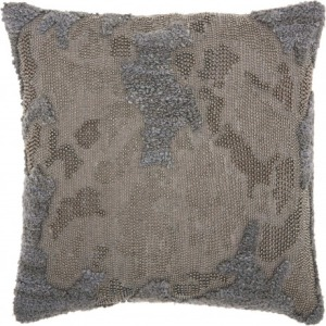 Charcoal Christopher Guy Pillow
