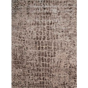 "Gemstone Smoky Quartz Rug - 5'6"" x 7'5"""