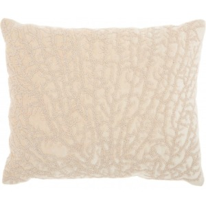 Natural Studio NYC Pillow