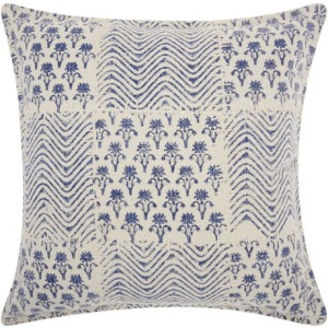 Indigo Lifestyle Pillow