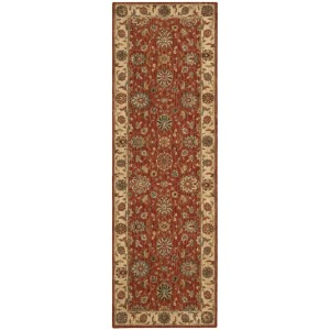 "Living Treasures Rug - 2'6"" x 8'"