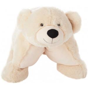 Ivory Bear Plush