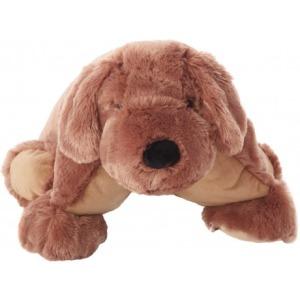 Brown Dog Plush