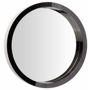 Julia Mirror - 23'' Gold Polished Stainless