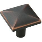 Oil Rubbed Bronze Hardware
