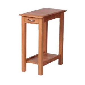 "Manchester 26"" End Table"