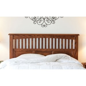 Westbrook Queen Headboard