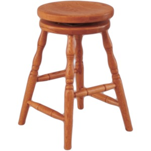 Swivel Seat Stool