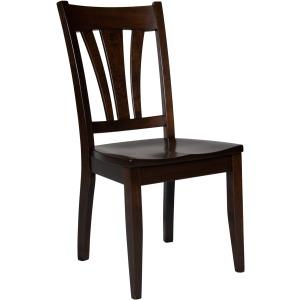 Alivia Wood Side Chair