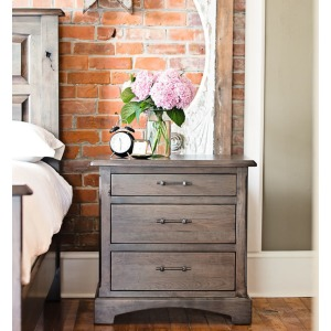 Westbrook Tall Nightstand