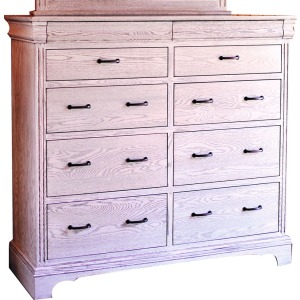 Edinburgh Grand Dresser