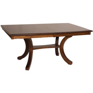 "Bellevue Table 42""×68"""
