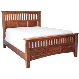 Westbrook Queen Bed