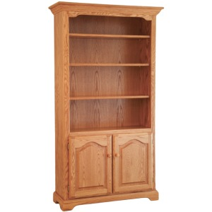 Countryside Bookcase