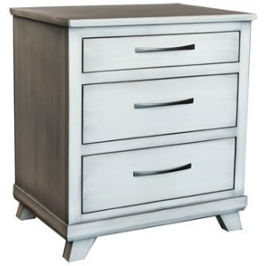 Urbandale Tall Nightstand