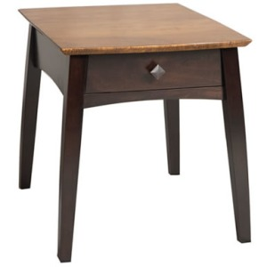 Dover End Table