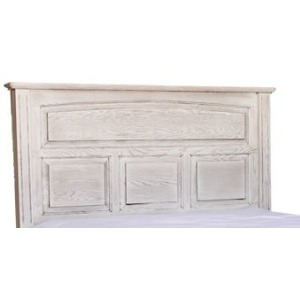 Livingston Queen Headboard