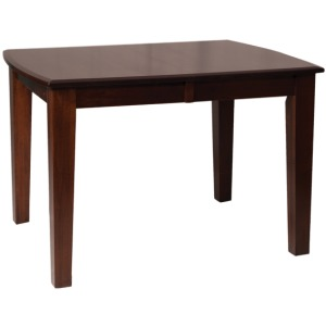 Tall Monterey Table