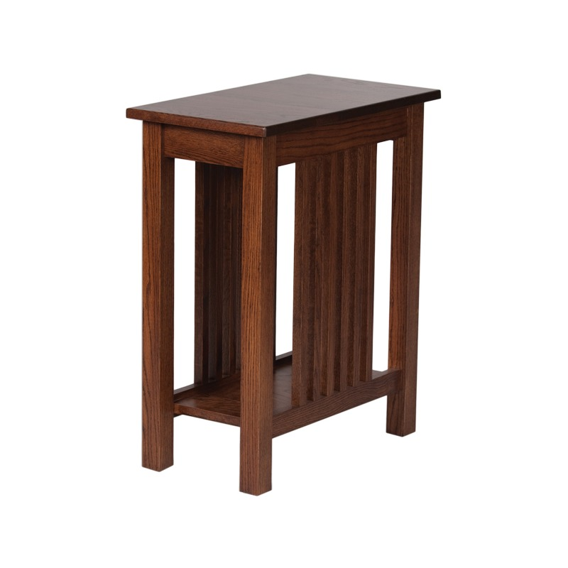 "30"" Mission End Table"