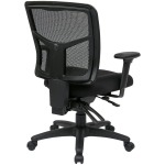 Pro-Line II ProGrid® Back Mid Back Managers Chair