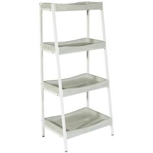 Jasper 4-Shelf Storage