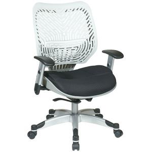 REVV Series - Self Adjusting SpaceFlex Back Chair with Self Adjusting Mechanism
