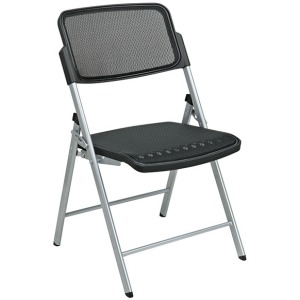 Deluxe Folding Chair (2 pack)
