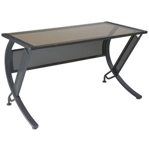 Horizon Desk w/Corner Connector