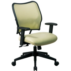 Deluxe Kiwi VeraFlex Back Chair