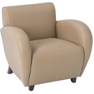 Eleganza - Eco Leather Club Chair