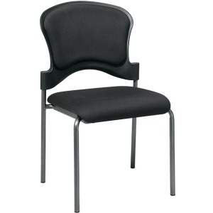 Armless Visitors Chair