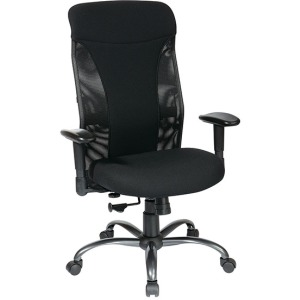 Mesh High-Back Chair